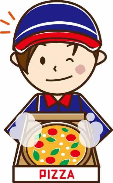 ピザ、寿司、お弁当、今すぐ配達して欲しいランキング